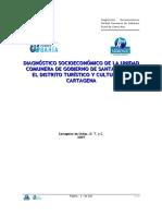 Informe Santa Ana - Estudio Socioeconómico 2009