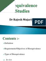 studies - Dr Rajesh Mujariya