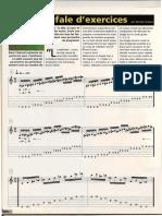 G&B 28 Rafale d'exercices.pdf