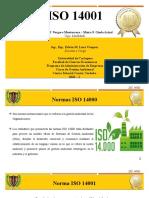 ISO 14001 - Cipa. MAIMAR - Maira Ojeda & Marlon vergara.pptx