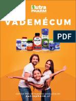 Vademécum Nutrapharm 2020