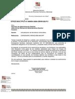 OFICIO MULTIPLE-000054-2020-GRHB-GG.- ACTUALIZAION DE SERVIDORES VULNERABES