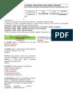 Roteiro de estudos Química_3º EJA_18 a 22-05