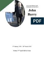 JB Order of Service - Cremation Carona.docx