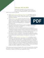 La GTC 45 y el Decreto 1072 de 2015
