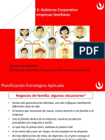 Tema 2.2 Gobierno Corporativo empresas familiares 2020