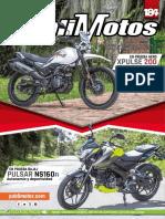 Revista_184 motos