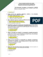 EXAMEN DE SOCIOLOGIA PRIMER PARCIAL 2