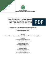 Memorial Modelo