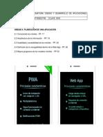 Clase 2 Unidad 2 Apps Moviles