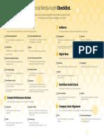 Social-Media-Audit-Checklist