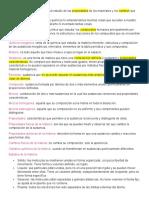 Guía Unidad 1 química