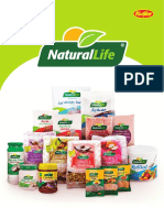 Catalogo Kodilar Natural Life