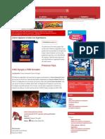 Cómo capturar a todos los legendarios - Guía Pokémon Rubí Omega y Zafiro Alfa