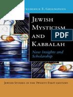 Jewish Mysticism and Kabbalah_ New Insights and Scholarship