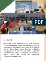 CLASE UNIDAD 3