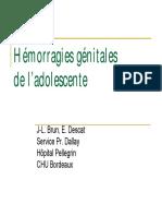 HEMORRAGIES_GENITALES_ADOLESCENTE