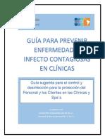 GUIA_PARA_PREVENIR_ENFERMEDADES_INFECTO_CONTAGIOSAS_EN_CLINICAS