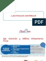 Presentacion LM HI Juanita 2019