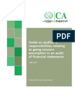 Guide on going concern -auditor responsibilities.pdf