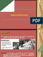 AGROINDUSTRIA -OK
