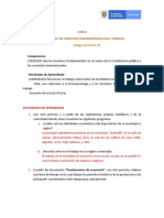 ACTIVIDAD 1 DERECHOS FUNDAMENTALES EN EL TRABAJO (Reparado)