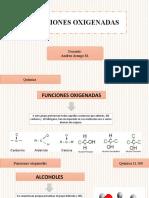 Nomenclatura funciones oxigenadas