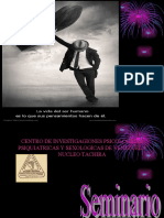 SEMINARIO (1)2019 COHORTE 15