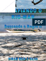 04 - Descendo o Negro - Tomo II - 476 pg