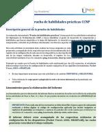 Prueba de Habilidades CCNP 2020 16-02