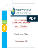 lecture4classificationofsoil-161028162154