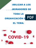 Caso ABP coronavirus