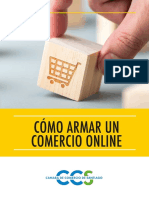 Manual eCommerce CCS