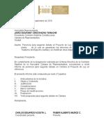 Ponencia segundo debate PL. 046 de 2017 (TEA).docx