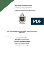 Generalidades Del Derecho Financiero-DERECHO EMPRESARIAL II.docx