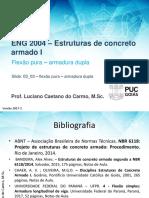 03_03 - Flexão pura  - Armadura dupla.pdf