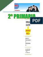 INGLES (marz-dic) 2°