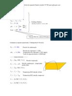 Estudo VXT - Programa