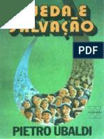 Queda e Salvação - Pietro Ubaldi