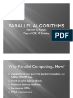 ParallelAlgorithms-Ranade