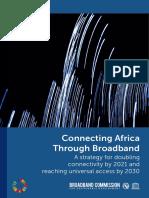 Digital Moonshot for Africa Report