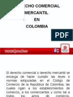 DERECHO COMERCIAL DIAPOSITIVAS 2014