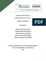 PROYECTO GERENCIA ESTRATEGICA 2 PARTE .docx