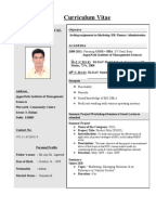printable basic resume template template printable basic resume       free basic resume templates Than       CV Formats For Free Download