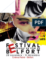 Festival Entrevues - Catalogue 2009