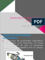 Detectores de Proximidad 2