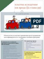 деликтные обязательства (спец) Кузьминская Анна Б6301д.pptx