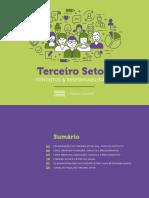 CONHEÇA O TERCEIRO SETOR