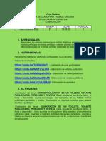 GUIA DE CLASE PARA 9° computacion