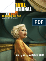 Catalogue FIF 85 2010